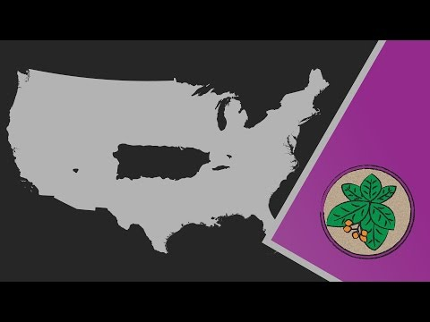 Why is Puerto Rico not part of the United States of America?
