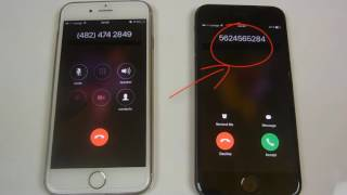 How to Show Find Out Who is Calling You With Private / Blocked Number !!