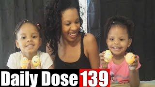 #DailyDose Ep.139 - HAPPY EASTER 2015! | #G1GB