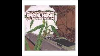 Metal Fingers - Presents Special Herbs The Box Set Vol 0-9 [Full Album]