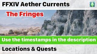 the fringes aether currents - Kênh video giải trí dành cho