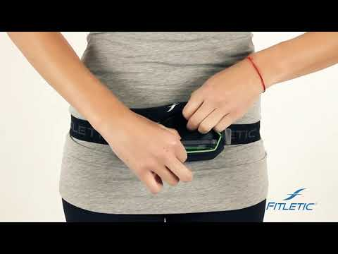Customize Your Fitletic Belt