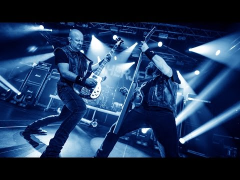 EINHERJER - DRAGONS OF THE NORTH (Official video)