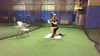Great Pitching Drill for Opposite Equal Mechanics and Feel for All Pitches