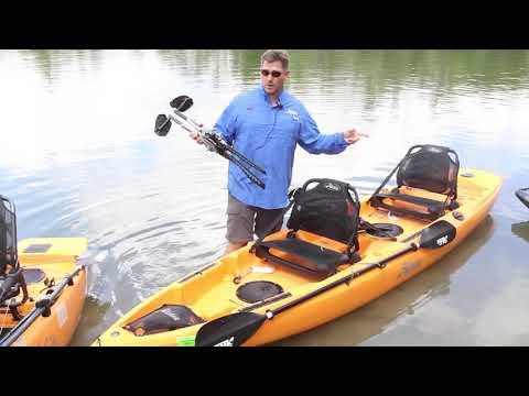 Demo Days Hobie Compass Duo Quick Overview