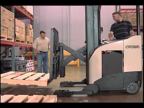 Videos | Forklift Certification Institute