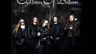 Children of Bodom - One (Metallica cover)