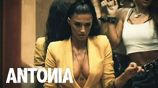 ANTONIA   Hotel Lounge Takeover Intercontinental (Live)