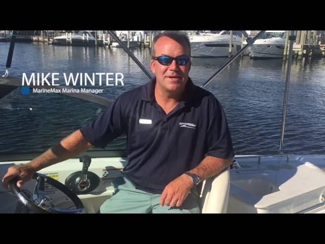Boating Tips Episode 9: How to Dock an Outboard Engine