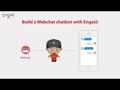 Engati Chatbot: How to create a chatbot on your website