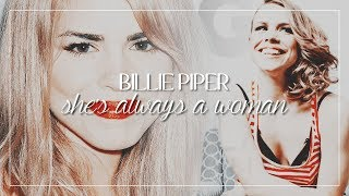 Billie Piper | She's Always A Woman