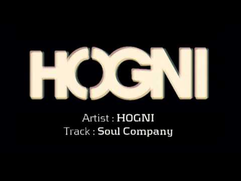 Soul Company (Song) by Hogni