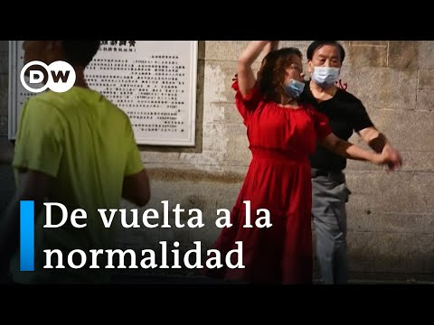 Así Es La Vida En Wuhan, China Después Del Coronavirus