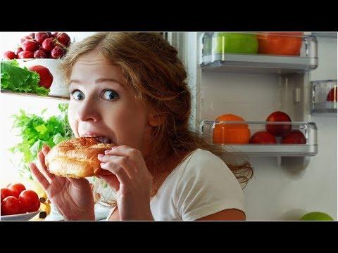 Есть Надо в ЭТИ Часы! Метаболическая Диета - Крутой Способ похудеть