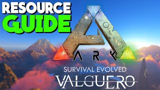 Crypto Video About Ark Valguero Spawn Map