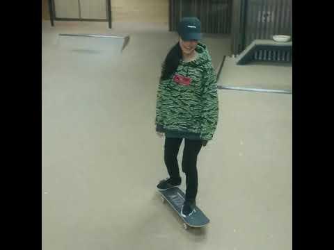 Sora Yamawaki Skateclip2018~2019winter