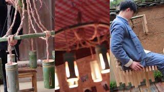 Created some thing from wood very amazing tik tok video #stasotv #urdutv
