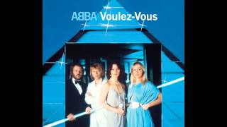 ABBA - If It Wasn't For The Nights instrumental