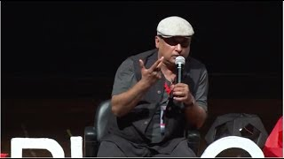 Theatre, the answer to my inner call | Piyush Mishra | TEDxBITSGoa