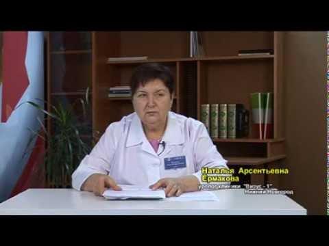 Гимнастика для лечения простатита видео