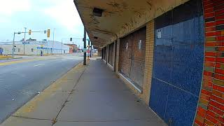 Abandoned East St Louis Part 2 hood Adventures