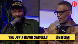 The Joe Budden Podcast - The JBP x Kevin Samuels Special