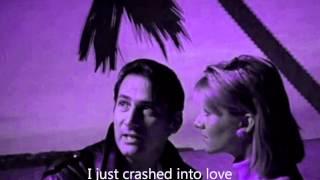 Crashed into Love - Spandau Ballet.