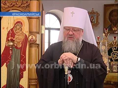Храмы в честь преподобного серафима саровского