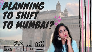 MOVING TO MUMBAI FOR ACTING - FULL GUIDE I Where To Stay In Mumbai, Expenses, Rent, Auditions etc.