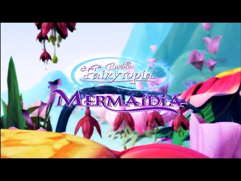 Barbie Fairytopia: Mermaidia - Opening