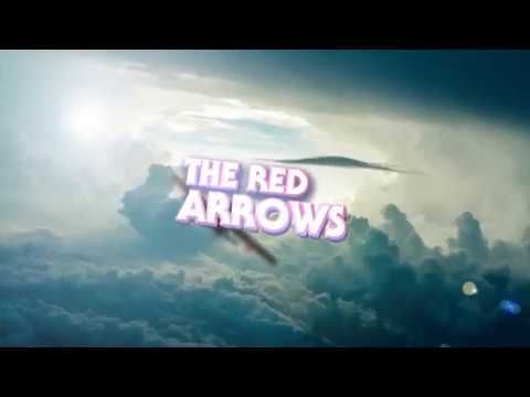 The Red Arrows - Trailer