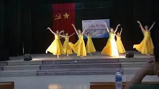Rạng rỡ Việt Nam 😍😍