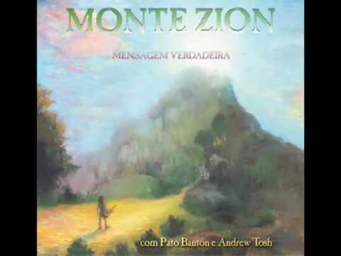 Música Do Punho Forte Ao Monte Zion