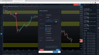 🆕Trading View – Trading Signals Alerts Setup