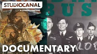 Studio Canal THE MAKING OF THE DAM BUSTERS - Documentary Advert