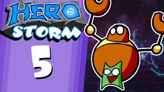 HeroStorm Ep 5 GazlOWNED