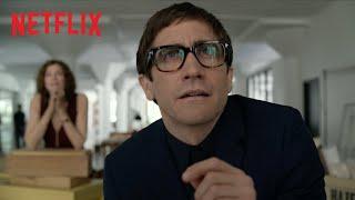 Die Kunst des toten Mannes Film Trailer