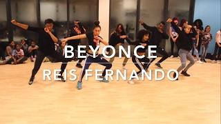 Andy   Beyonce Ft Tur G   Reis Fernando Choreography  