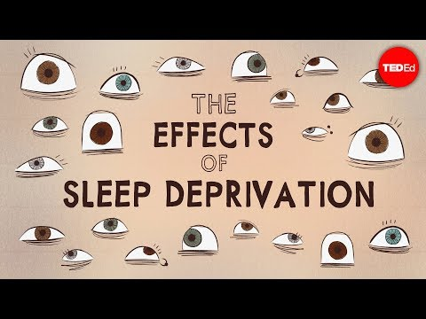 Get Enough Sleep To Avoid These Symptoms