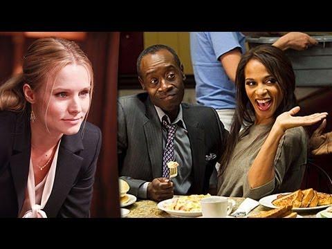 House of Lies on Showtime Sneak Peek - Starring Don Cheadle & Kristen Bell - Premieres Jan 8th