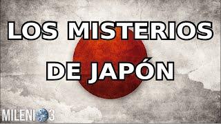 Milenio 3   Los Grandes Misterios De Japón