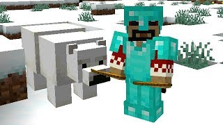 Minecraft: Polar Bear Quest 2019