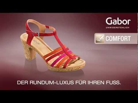 Gabor Comfort F/S 2013