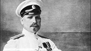 Арктическая экспедиция Георгия Седова 1912 - 1914 1 / Arctic Expedition of Georgy Sedov 1