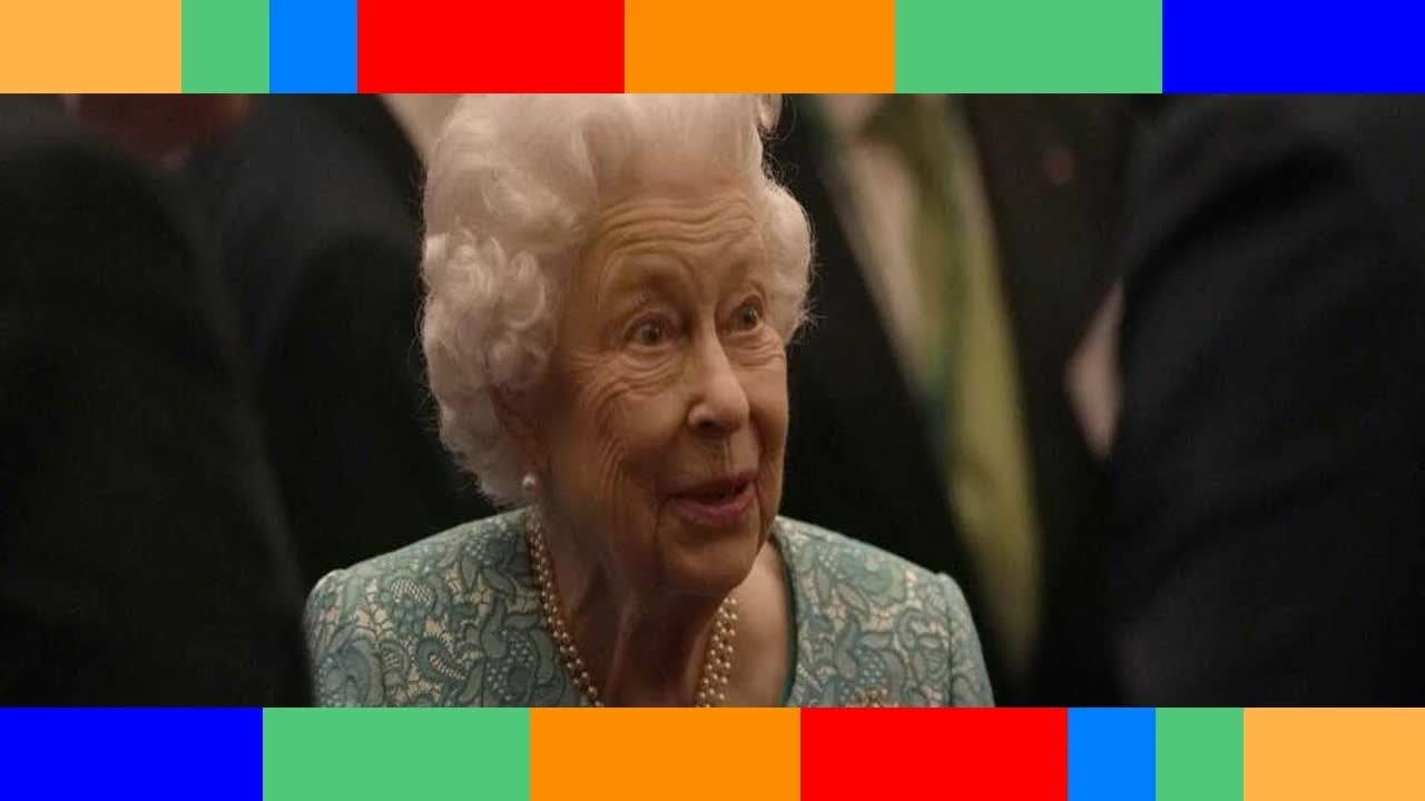 Elizabeth II «énervée et frustrée» son état de santé fait couler beaucoup d'encre