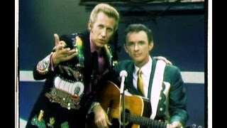 Mel Tillis - Ruby Don't Take Your Love To Town