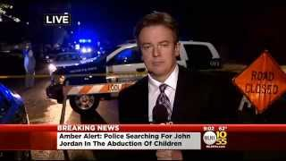 2 Children Abducted In Lodi, N.J.; Mother Found Stabbed To Death