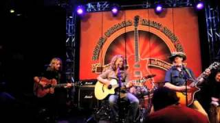 "Damn Yankees reunion, NAMM 2010 ""High Enough"""