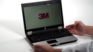 3M™ Privacy Filter Application For Your Laptop