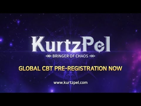 《KurtzPel 混沌之初》